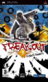 Freak Out - Extreme Freeride - PSP