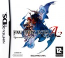 Final Fantasy Tactics A2 : Grimoire of the Rift - DS