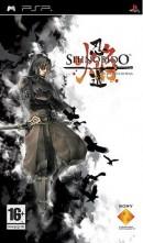 Shinobido : Les Légendes du Ninja - PSP