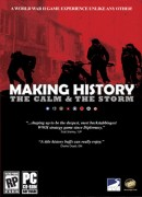Making History : The Calm & The Storm - PC