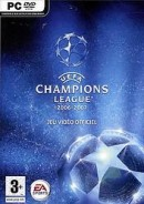 UEFA Champions League 07 - PC
