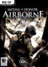 Medal of Honor : Airborne - PC