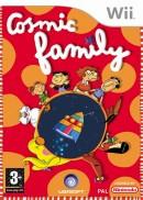 La Famille Cosmic - Wii