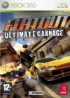 FlatOut Ultimate Carnage - Xbox 360
