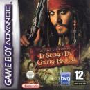 Pirates des Caraïbes : le Secret du Coffre Maudit - GBA