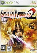 Samurai Warriors 2 Empires - Xbox 360