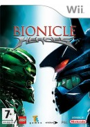 Bionicle Heroes - Wii