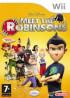 Bienvenue chez les Robinsons - Wii