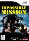 Impossible Mission - Wii