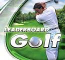Leaderboard Golf - Wii