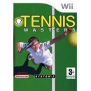 Tennis Masters - Wii