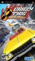 Crazy Taxi: Fare Wars - PSP