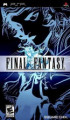 Final Fantasy : Anniversary Edition - PSP