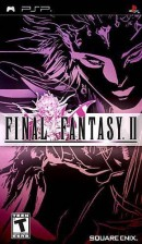 Final Fantasy II : Anniversary Edition - PSP