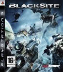 BlackSite - PS3