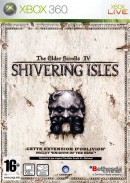 The Elder Scrolls IV : Oblivion - The Shivering Isles - Xbox 360