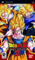 Dragon Ball Z : Shin Budokai 2 - PSP