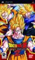 Dragon Ball Z : Shin Budokai 2 - PSP