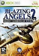 Blazing Angels II : Secret Missions of WWII - Xbox 360