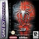 Spider-Man 3 - GBA