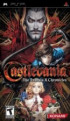 Castlevania : The Dracula X Chronicles - PSP
