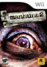 Manhunt 2 - Wii