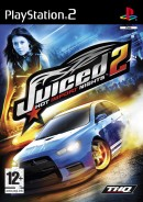 Juiced 2 : Hot Import Nights - PS2