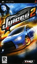 Juiced 2 : Hot Import Nights - PSP