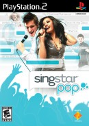 SingStar Pop Hits - PS2