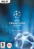 UEFA Champions League Saison 2006-2007 - PC