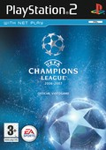 UEFA Champions League Saison 2006-2007 - PS2