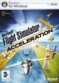Flight Simulator X : Acceleration - PC