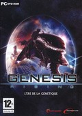Genesis Rising : Universal Crusade - PC