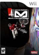 Dave Mirra BMX Challenge - Wii
