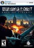 Turning Point: Fall of Liberty - PC