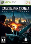Turning Point: Fall of Liberty - Xbox 360
