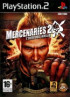 Mercenaries 2 : L'Enfer des Favelas - PS2