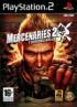 Mercenaries 2 : L'Enfer des Favelas - PS2