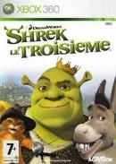 Shrek le troisième - Xbox 360