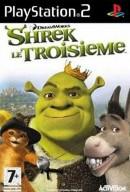 Shrek le troisième - PS2