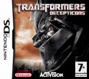 Transformers Decepticons - DS