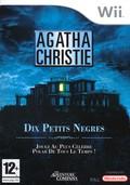 Agatha Christie : Dix Petits Nègres - Wii