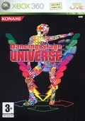 Dancing Stage Universe - Xbox 360