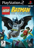 LEGO Batman : Le Jeu Vidéo - PS2