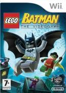 LEGO Batman : Le Jeu Vidéo - Wii