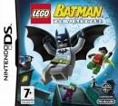 LEGO Batman : Le Jeu Vidéo - DS