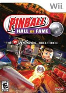 Pinball Hall of Fame : The Williams Collection - Wii