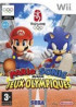 Mario & Sonic aux Jeux Olympiques - Wii