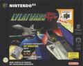 Lylat Wars - Nintendo 64