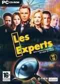 Les Experts : Une Aventure Palpitante au Coeur Du Crime - PC
